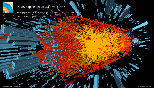 Comic Guide to Higgs Boson