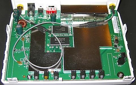 DAP-1522 Setup