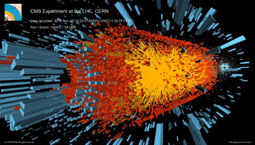 Comic Guide to Higgs Boson